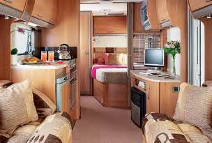 caravan interiors interiors caravans pinterest rv airstream and rv living