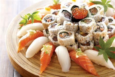 Tipi di Sushi: Quanti ne esistono?   MyGeisha.it