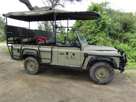 safari jeep bonding on safari in tanzania murray