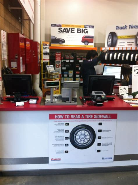 Costco Ca Car Tires Costco Tires Tires Lakewood Ca Reviews Photos Yelp
