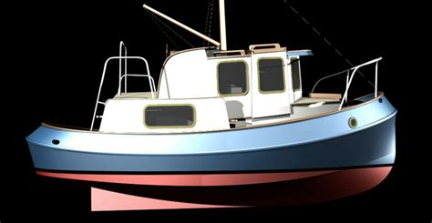 trailerable tug boat molly t 20 trailerable tug boat design net gallery
