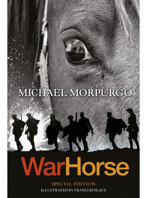 themes in the book war horse rachel s really random reviews review on war horse