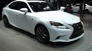 How Much Is A Lexus Is 250 2015 Lexus Is250 F Sport Changes Price Engine Turbo