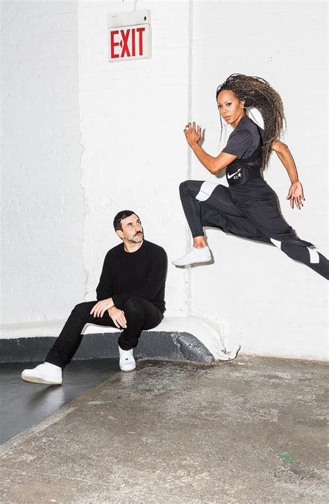 Tshirt Nike Athletict Shirtkaos Nike Athletic Kuning givenchy s riccardo tisci designs for nike wsj