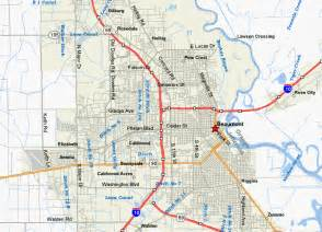 map of beaumont and surrounding areas beaumont map aphisvirtualmeet
