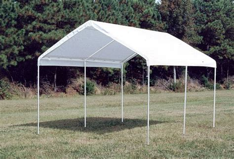 Shade Canopies Universal Shade Canopy 10x13 C81013pc