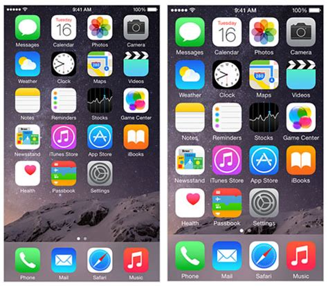 home screen layout ideas iphone 6 what is display zoom on the iphone the iphone faq