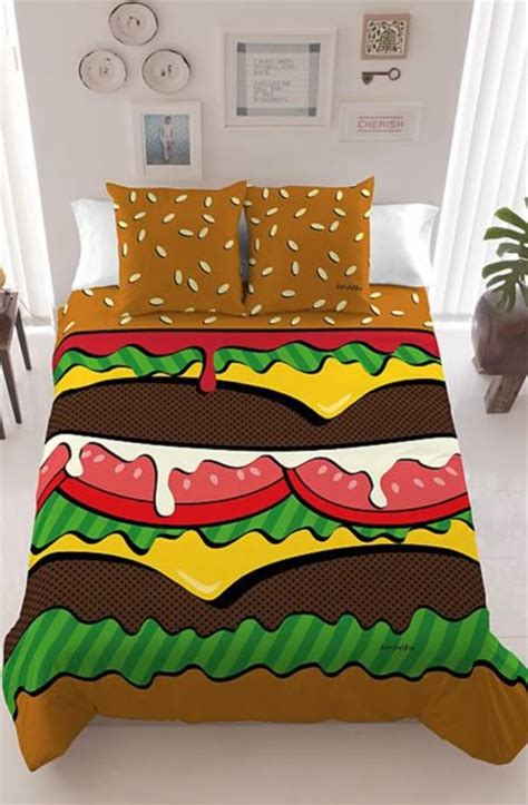 Cool Bedding 12 Coolest Bedding Sets Oddee Cool Bedding