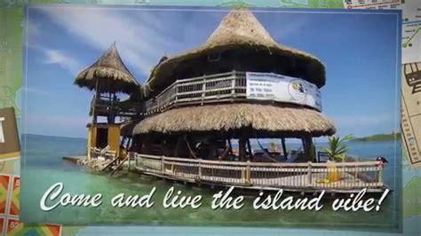 el casa hostel casa en el agua san bernardo islands colombia