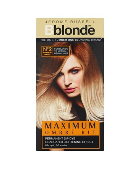 blond brilliance ombre kit tutorial blonde brilliance ombre kit new style for 2016 2017