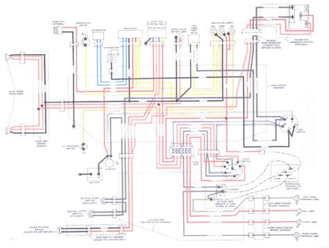 wiring diagram for deere 997 z trak the wiring