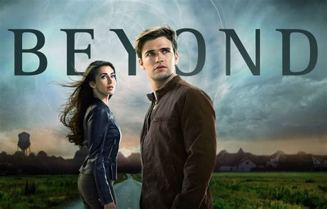 beyond tv show free