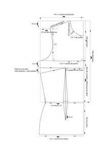 Draping And Pattern Making Trazar Patron De Blusa Talla 40 Buscar Con Google