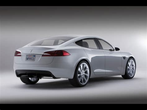 tesla model s concept 2011 tesla model s features photos price