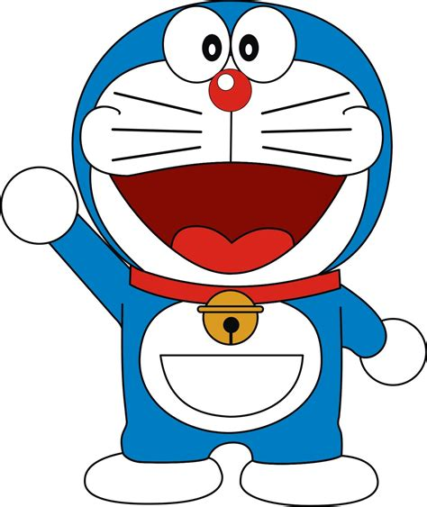 download wallpaper gambar doraemon ardner in design vektor doraemon