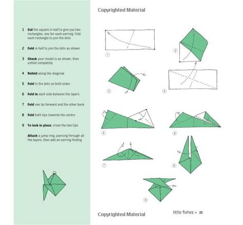 Interesting Paper Folds - origami for 40 paper folding projects for