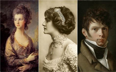 19th Century Hairstyles by Picz 19th Century Hairstyles