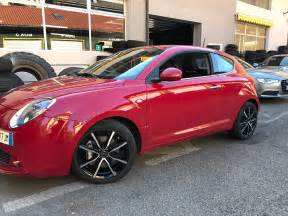 sale wheels  alfa romeo mito car brand alfa romeo