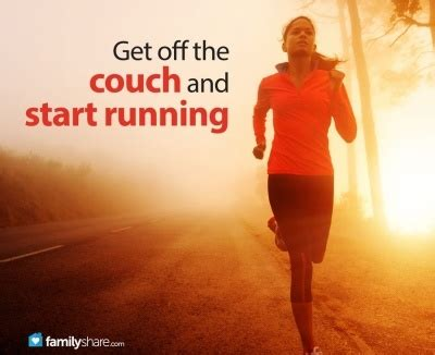 off the couch magazine 58 best images about exercise on pinterest start running