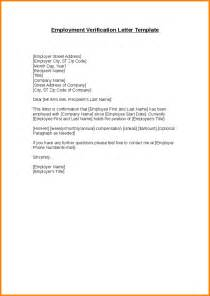 Employment Letter Confirmation 7 Employment Confirmation Letter Nypd Resume