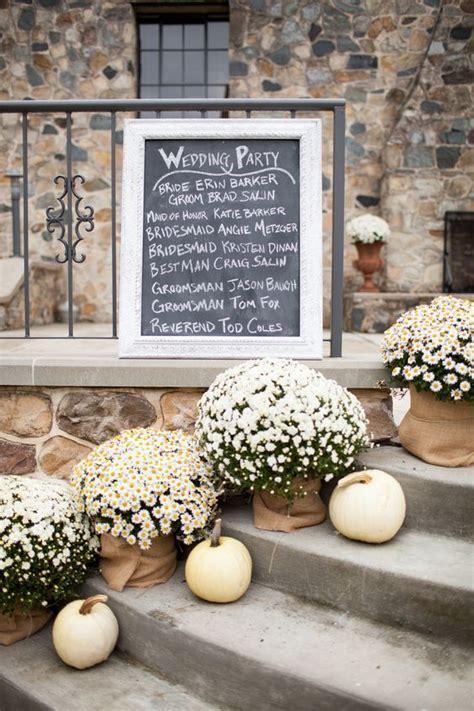 Best 20  White pumpkins wedding ideas on Pinterest