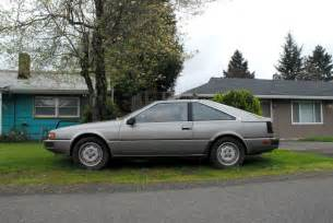 1984 Nissan 200sx Parked Cars 1984 Nissan 200sx Hatchback