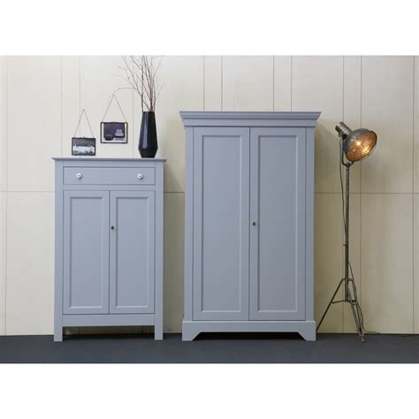 Armoire En Pin Massif by Armoire Vintage Pin Massif By Drawer