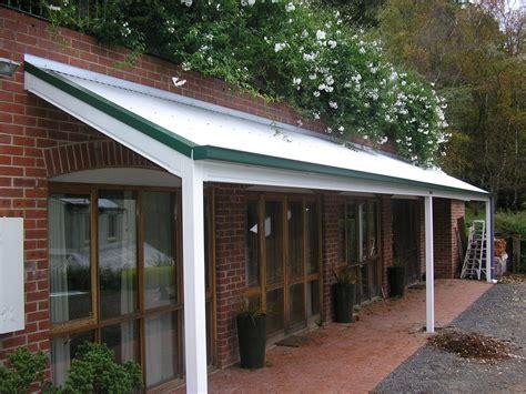 veranda or verandah pergolas and verandahs