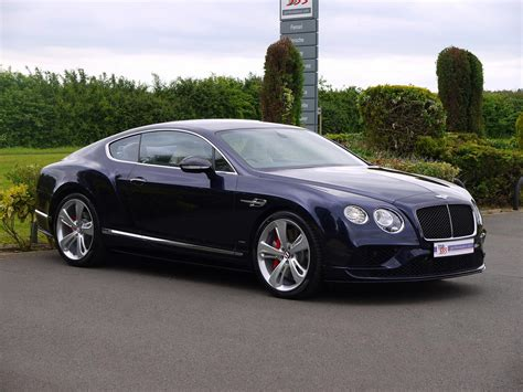 used bentley ad used 2017 bentley continental gt for sale in rutland