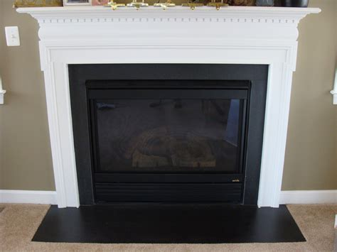 How To Cover A Fireplace With by Fireplace Cover Project Jimsprague Net