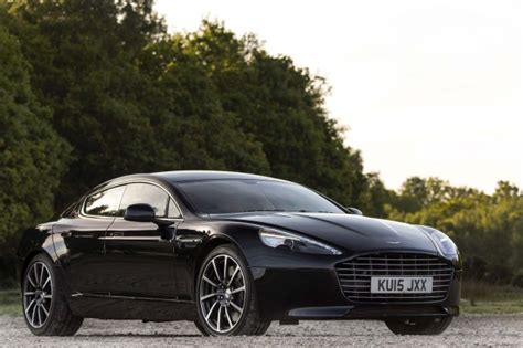 2017 aston martin rapide s new car prices kelley blue book 2017 aston martin rapide review ratings specs prices and photos the car connection