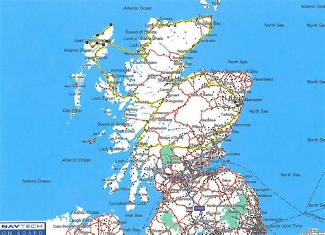 the hebrides by the 2006 hebrides