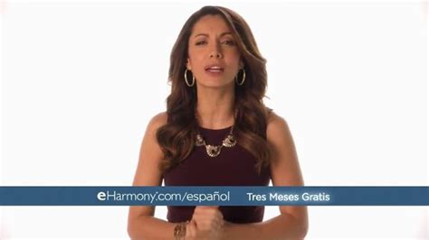 zoosk commercial actress eharmony tv spot el amor de tu vida spanish ispot tv