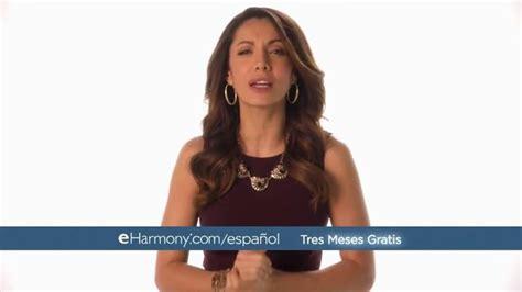 zoosk commercial actress eharmony tv spot el amor de tu vida spanish ispot tv