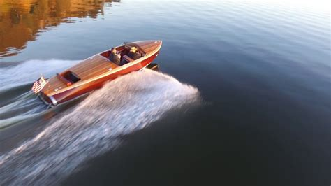 speed boat wooden old s cool wooden speed boat youtube