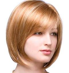 haircuts for and 14 best short haircuts for women with round faces