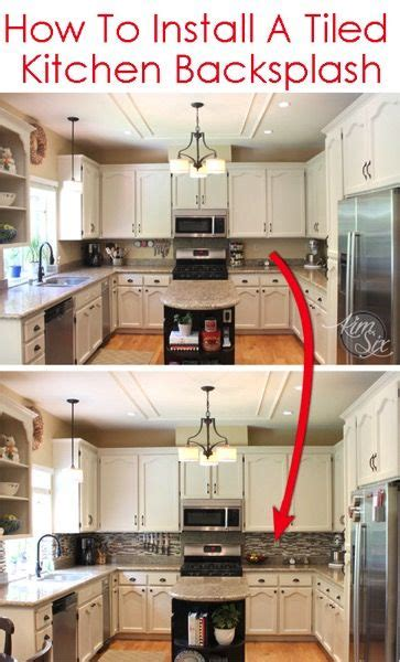 how to install a pencil tile backsplash and what it costs the how to install a pencil tile backsplash and what it costs