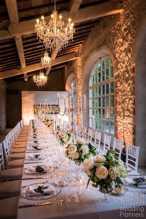 For Chic Weddings Tuscany is the best! Read about Nasrin