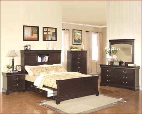Winners Only Bedroom Furniture Winners Only Bedroom Set With Storage Renaissance Wo Brx 1