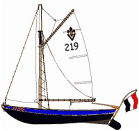 zwemvest verplicht in boot bramzijger zeeverkenners