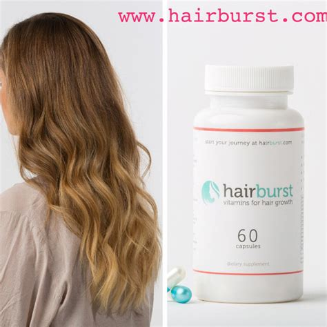 hairburst vitamins reviews hairburst healthy hair vitamins 5 nicolesreviews
