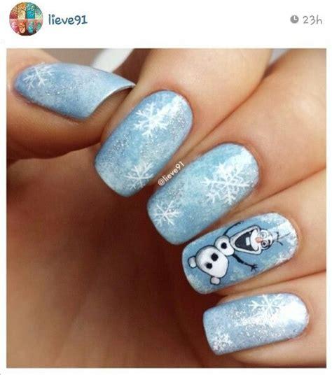 Nagel Stickers Frozen by Frozen Nail Disney Nails Weihnachten