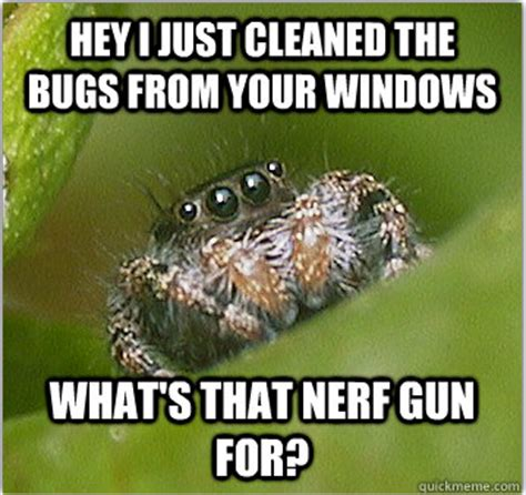 Cute Spider Memes - i m just not an evil mastermind okay miscellany and stuff