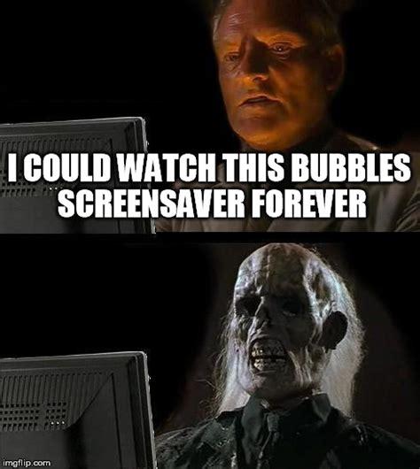 Meme Screensaver - graveyard shift imgflip