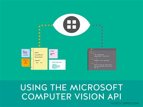 computer vision digitize your notes with microsoft computer vision api