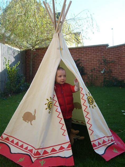 childrens teepee