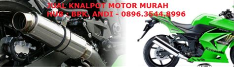 Knalpot Akrapovic Honda Vario 150 Akrapovic High Quality jual knalpot beat murah informasi jual beli
