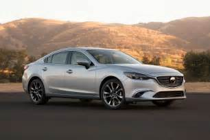 used 2017 mazda 6 sedan pricing for sale edmunds