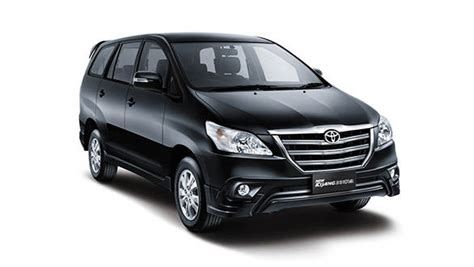 Grill Innova Tipe Q 2016 so basically get ready for a innova with new grill