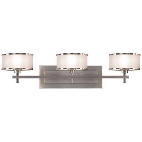 luxury bathroom lighting fixtures feiss casual luxury 26 quot wide bathroom wall light m7803